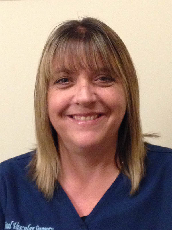 Judy Templeton, Certified Medical Assistant